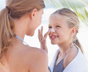 Natural Sunscreens at Good Earth