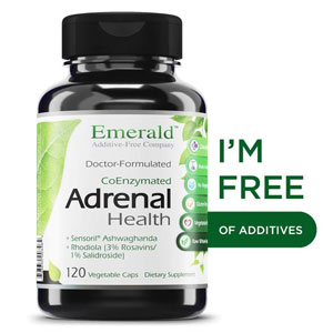 Adrenal Health 120