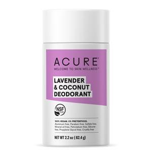Lavender Coconut Deodorant