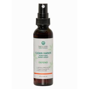 Defend Hand Purifying Spray