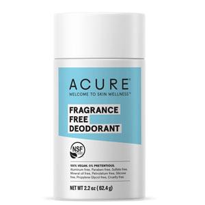 Fragrance-Free Deodorant
