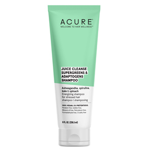 Juice Cleanse Shampoo