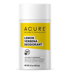 Lemon Verbena Deodorant